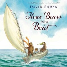 JJ STORIES SOM. Afraid to face their mother after breaking her beautiful blue seashell, three bears set out on an high seas adventure to try to find a replacement.