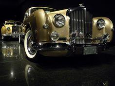 1958 #Bentley