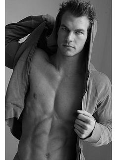 Male model Male Hott, Spikes, Hoodies, Fashion Photography Models, Abercrombie Models, Hot Guy, Drool Worthy, Male Photography, Male Models