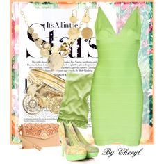 lime dress, untitl 1320