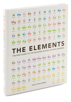 The Elements, #ModCloth
