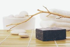 Cold Process Charcoal Soap Recipe
