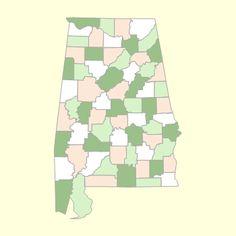 Alabama Plant Atlas