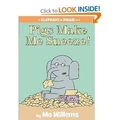 Must get this book for Mo Willems box