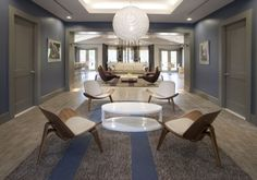 Tanyard Springs Clubhouse in Glen Burnie, MD by Lennar