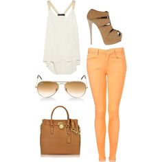 Cute color combo :)