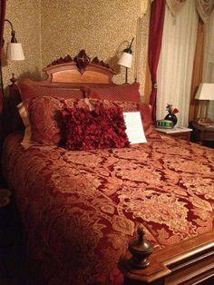 Ali Webb column: Romantic overnight stay in Kalamazoo