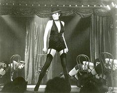 Bob Fosse. Cabaret. Fabulous Liza Minelli.