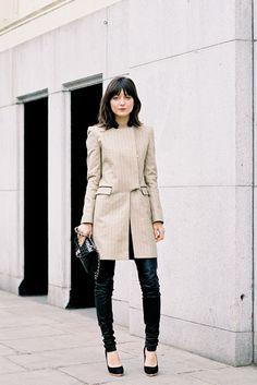 That jacket, please~