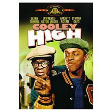 Cooley High, 1975  A great movie and sound track.  Glynn Turman and Lawrence Hilton-Jacobs