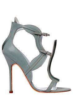 style, heel, woman shoes, manolo blahnik, hot shoe, sandal, stilettos, blahnik spring, fashion inspir