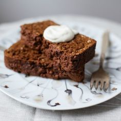 Spice Bread « Go Bold with Butter