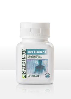 visit  www.amway.com/kevinantonovich   If you love carbs then you will love this even more. NUTRILITE Carb Blocker 2 is a unique and naturally-sourced way to prevent up to 500 carbohydrate calories from being absorbed when taken with a meal, without depriving your body of vitamins, minerals, and fiber.