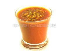 Receta de salsa agridulce o salsa china | EROSKI CONSUMER