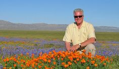 Rest in Peace: Huell Howser in 'California's Gold'