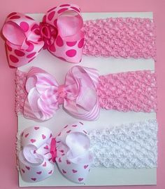 yes, i love bows lol