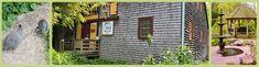 The Fantastic Umbella Factory - Rhode Island's best kept secret - garden, farm, shopping for hippies - a must visit!!!