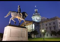 Forbes recently released its annual list of Best Places to Retire in 2012. Columbia, SC is among the top 25 in the nation!