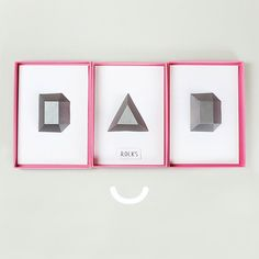 DIY Father's Day Printables that make the perfect gift for dad!