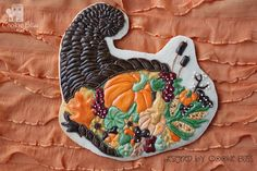 CookieCon contest entries by Cookie Bliss (Laurie), via Flickr