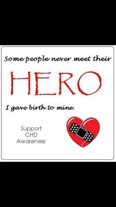 Heart Heroes... providing superhero capes to children born with congenital heart defects (CHD).