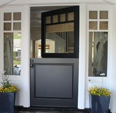 Craftsman Doors And Windows On Pinterest Entry Doors