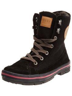 Swipe Snow Boots - Roxy #cyberweek shopping