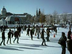Winter fun in Winnipeg #GILoveManitoba