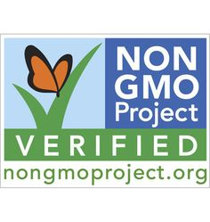 This is the label to look for when buying your food!!!      NON-GMO: Everything You HAVE TO KNOW about GMO Foods (video)  @ecoMomical Me.com
