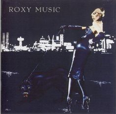 roxy music album cover - Google Search