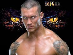 The Viper Randy Orton