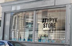 ATYPYK, 17 RUE LAMBERT 75018 PARIS - FRANCE