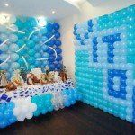 Ice Age Party Decoration