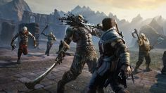 Shadow of Mordor To Last Over 30 Hours - http://www.worldsfactory.net/2014/09/19/shadow-mordor-last-30-hours