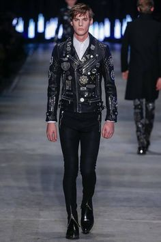 Diesel Black Gold | Fall 2014 Menswear Collection