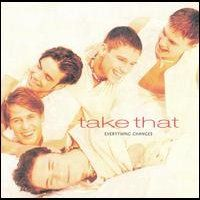 Take That (with Robbie Williams).