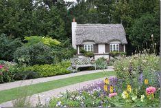 Home & Garden: Abris de jardin rétro