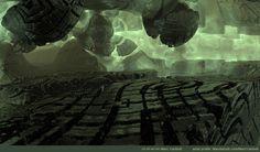 """""""Alien Spaceship 2"""""""
