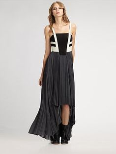 Rag & Bone beausoleil dress