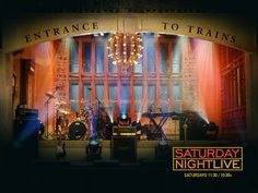 Watch SNL in person