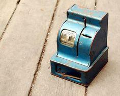 little cash box