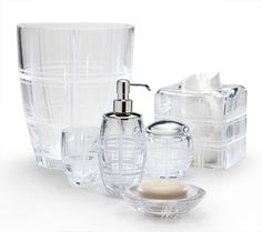 Lovely Beautiful Home Kitchen Bath Bathroom Accessories Bathroom Accessory Sets