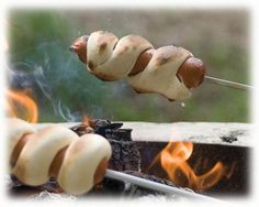 Six Sisters' Stuff: 25 Delicious Camping Recipes