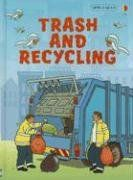 Book: Trash And Recycling