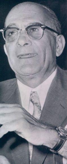 Vito Genovese