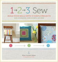 Perfect Beginner Sewing Book