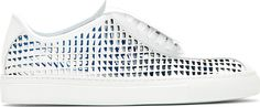 Jil Sander sneakers, $161 (was $670) + get an extra 20% off, ends tonight 7/16 (click through for details)