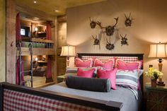 Antlers Design Ideas, Pictures, Remodel, and Decor - page 36