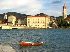 See #Croatia close-up on a VBT vacation.
