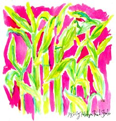 Bamboom #lilly5x5